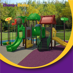 Fashion Kids Outdoor Children Slide Equipment Playground Set