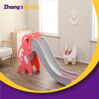 Own Use Modest Plastic Children Slide Stay New Design Style Outdoor Playground Equipment