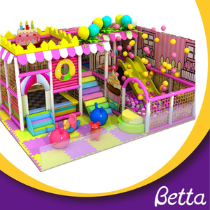 Bettaplay children indoor playground