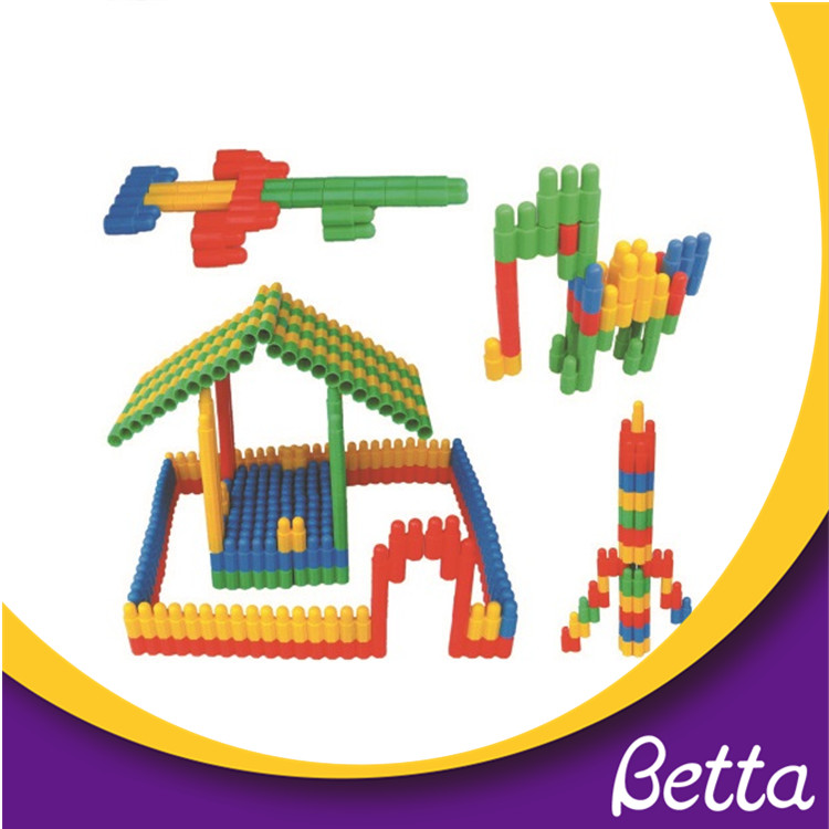 Magic and Magnetic Building Block Toy Connector For Kid