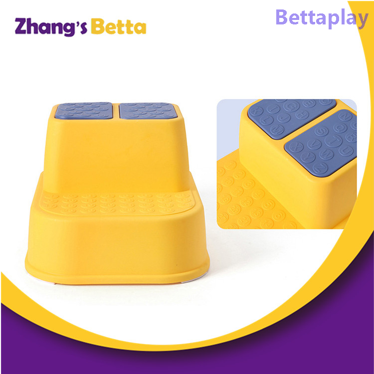 Toddler Plastic Potty Training Plastic Step Stool Portable