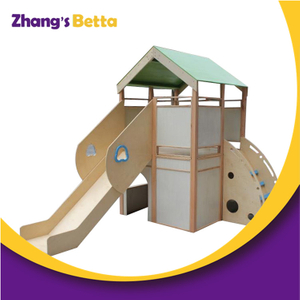 Hot Selling Wonderful Small Outdoor Cheap Playhouse Wooden