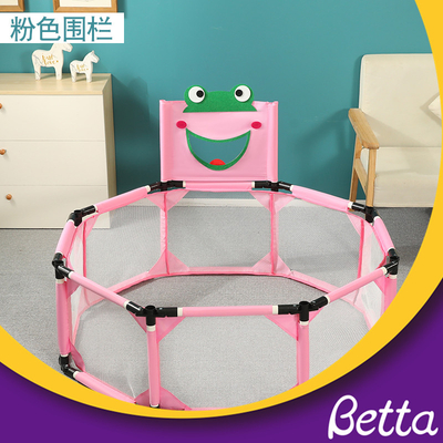 Folding Baby Playpen Yard Kids Play
