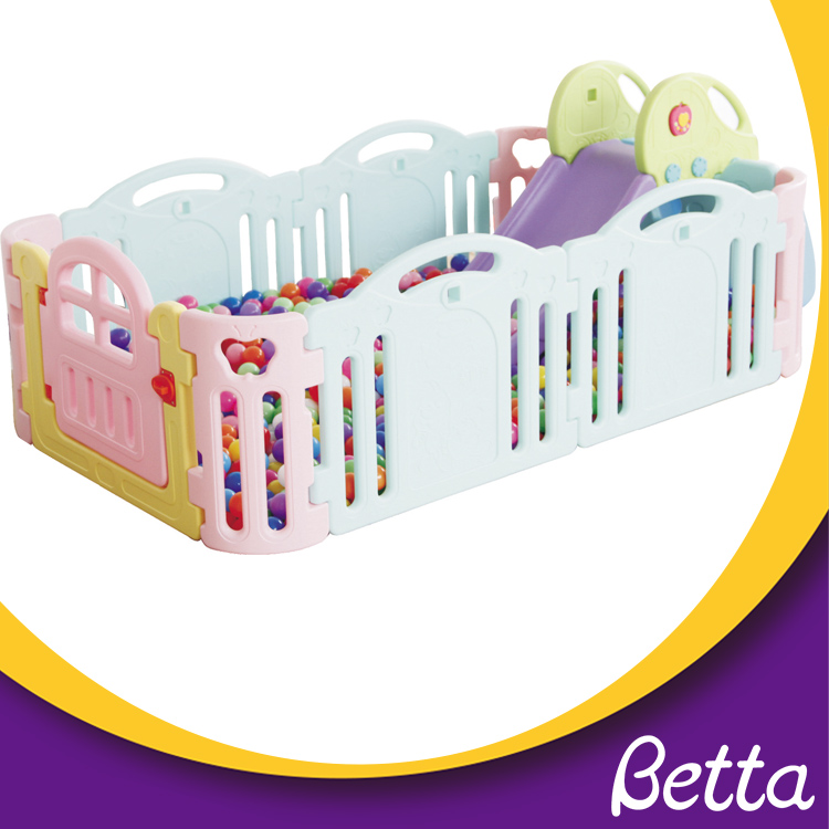 Bettaplay Kindergarten Colorful Playpens Play Yard Fencing