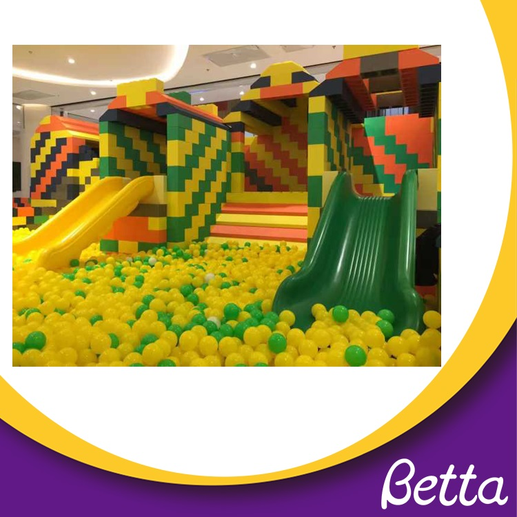 Bettaplay EPP Building Blocks For Preschool Education - Buy