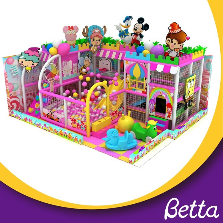 Ihram Kids For Sale Dubai: Bettaplay Competitive Price Commercial Indoor Playground