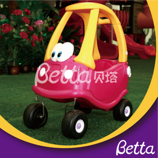 Bettaplay Quality-assured Kids Plastic Ride on Cars