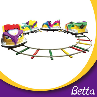 Bettaplay Mall Kiddie Rides Electric Train