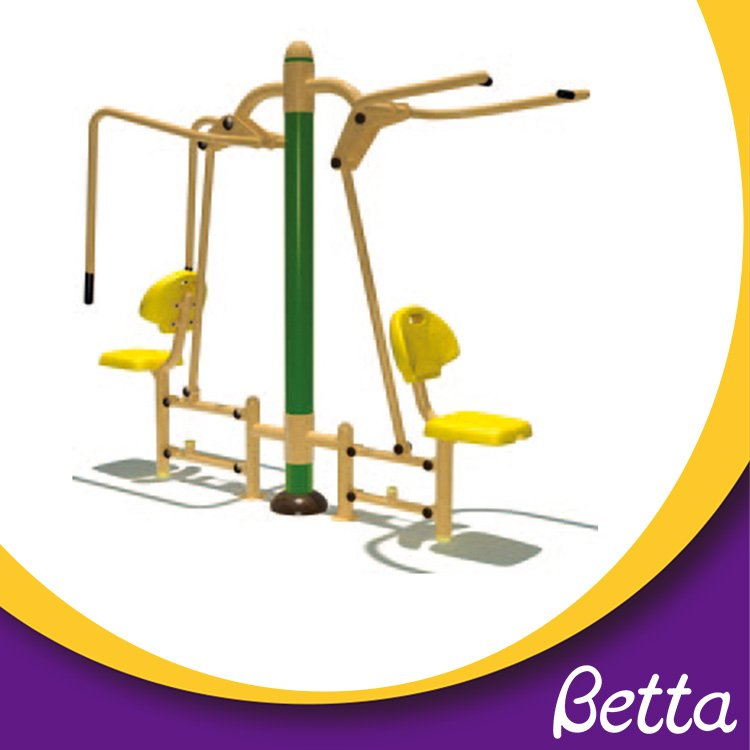 China Outdoor Fitness Equipment for Community Parks
