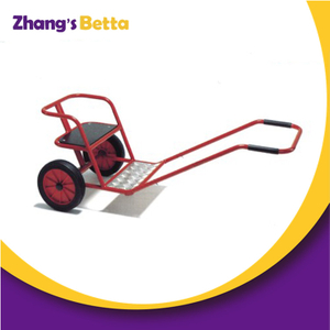 Professional Production Baby Tricycle Spare Parts / Baby Bicycle 2 Wheels Kids Tricycle