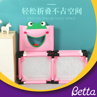 Colorful Cute Indoor Baby Fence