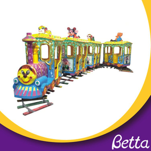 Bettaplay Electric Train Type Kids And Adults Track Train