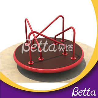 Bettaplay durable playground kids training roundabout