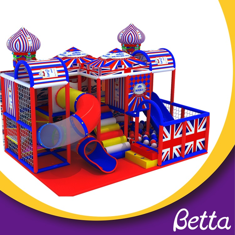 Ihram Kids For Sale Dubai: Bettaplay Customized Kids Indoor Playground For Sale
