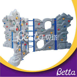 Bettaplay Good Quality Kids Rock Climbing Wall