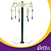 Factory Price Sit Push Trainer Adult Outdoor Fitness Equipment