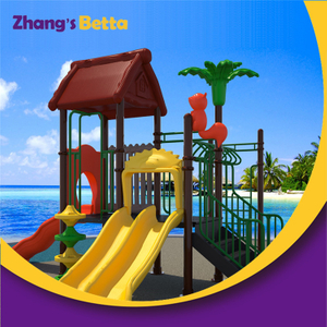 Children Outdoor Amusement Park Games Outdoor Slide for Sell