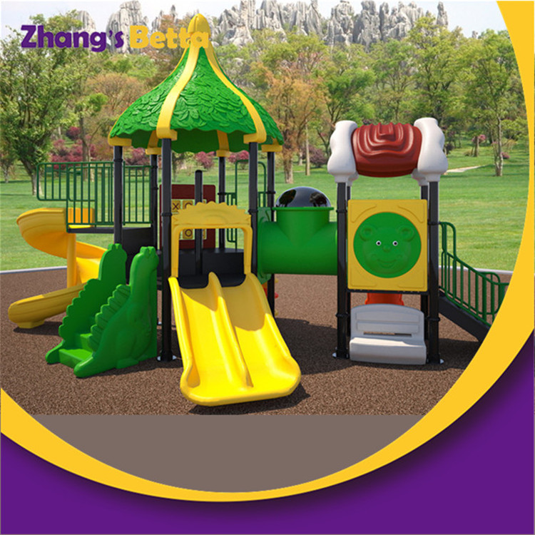 Outdoor Playground Equipment 8