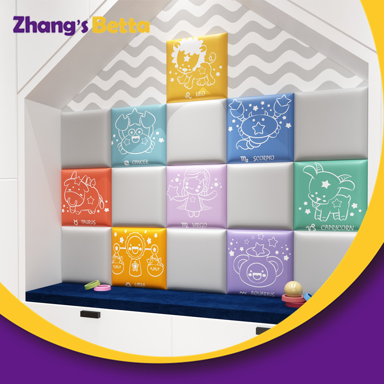 Safety Play Wall Pad Bumper