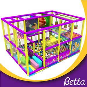 Soft play area kids cheap indoor playground equipment
