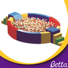 Indoor sponge soft foam play area toys equipment for party