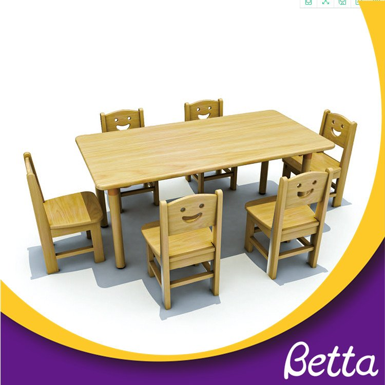New Design Cheap Daycare Study Kids Desks And Chairs - Buy