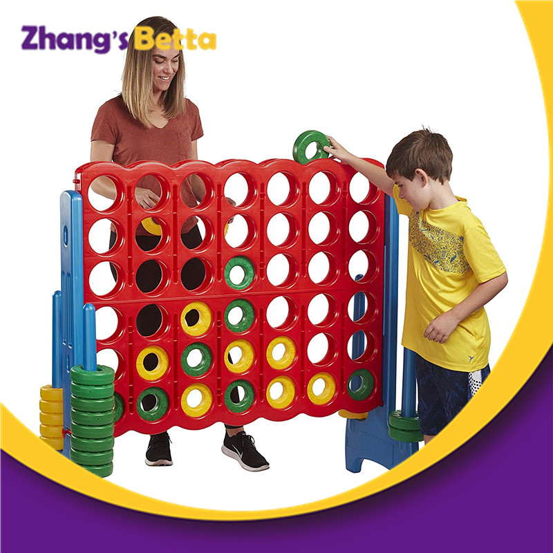 Betta Play Hot Sale Educational Giant Connect 4 In A Row Game for Kids