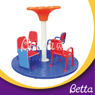 Bettaplay New design garden park roundabout playset