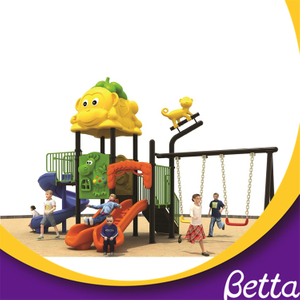 Kindergarten Equipment Children Outdoor Playground Games