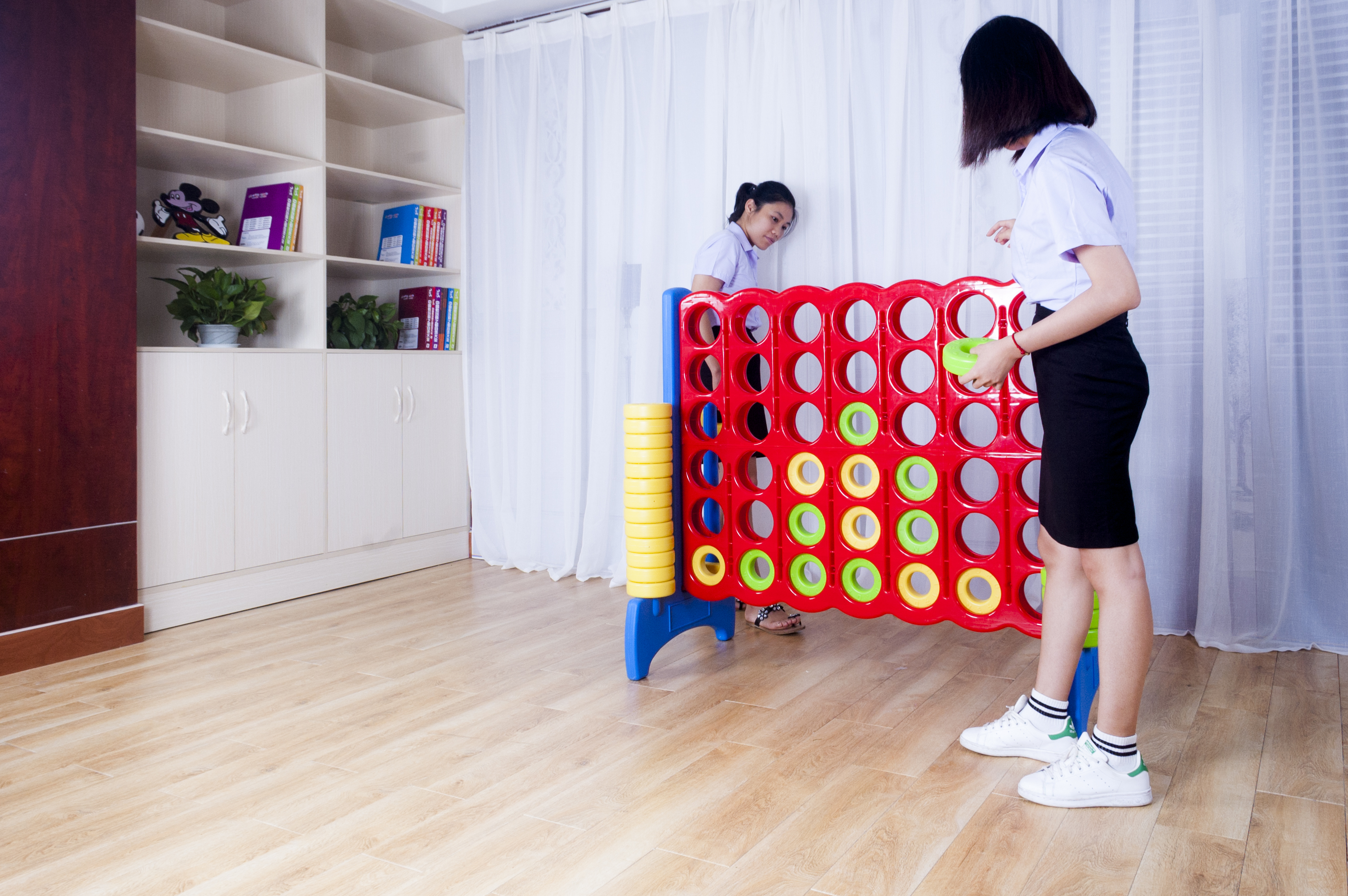 Bettaplay Giant connect 4