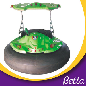 Battery Operated Bumper Car
