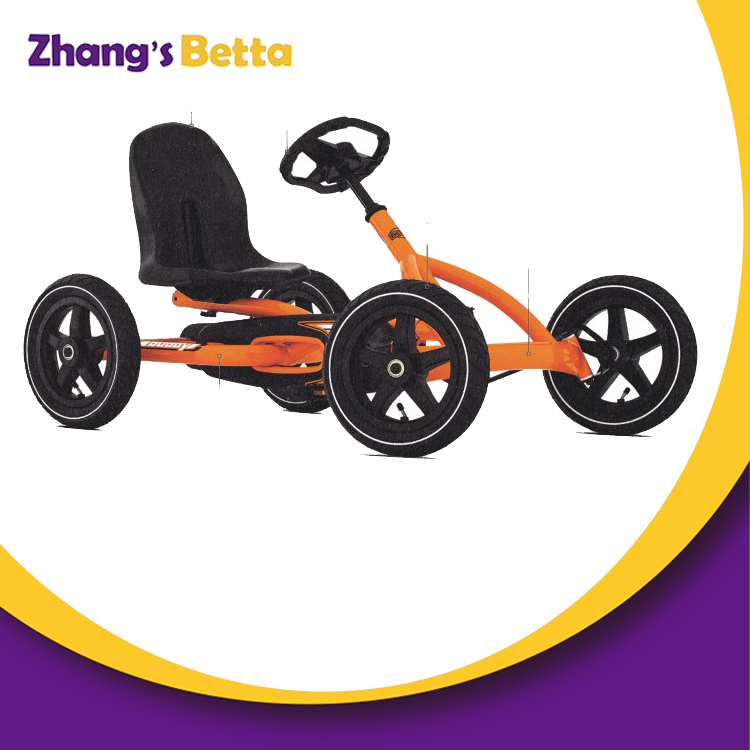 Kids 3 Wheel Bicycle Toys Metal Bike Toy For 3 6 Years Old Child