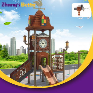 Story Series Children Outdoor Toys Structure