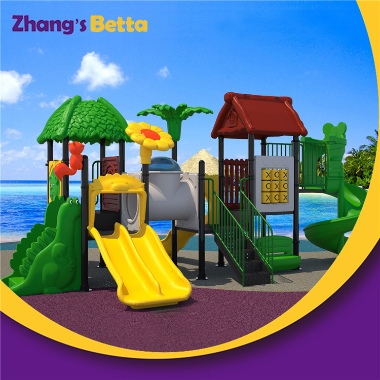 New Style Outdoor Playground Slide for Sale