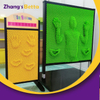 2019 Hot Sale Educational 3D Impression Pin Screen Wall Art Toy for Kids Indoor Playground