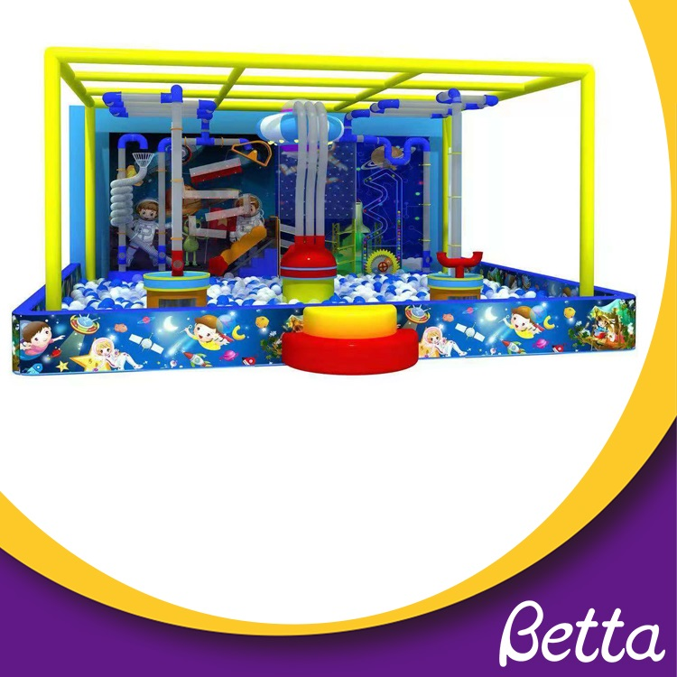 Selling Directly Good Quality Indoor Playground Tube Toys Wall
