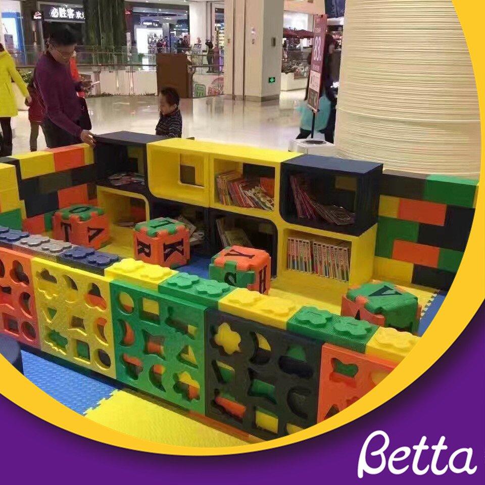 Epp Foam Block Building Indoor Playground Buy Epp Foam