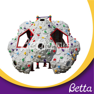 Bettaplay Kids Rock Climbing Wall