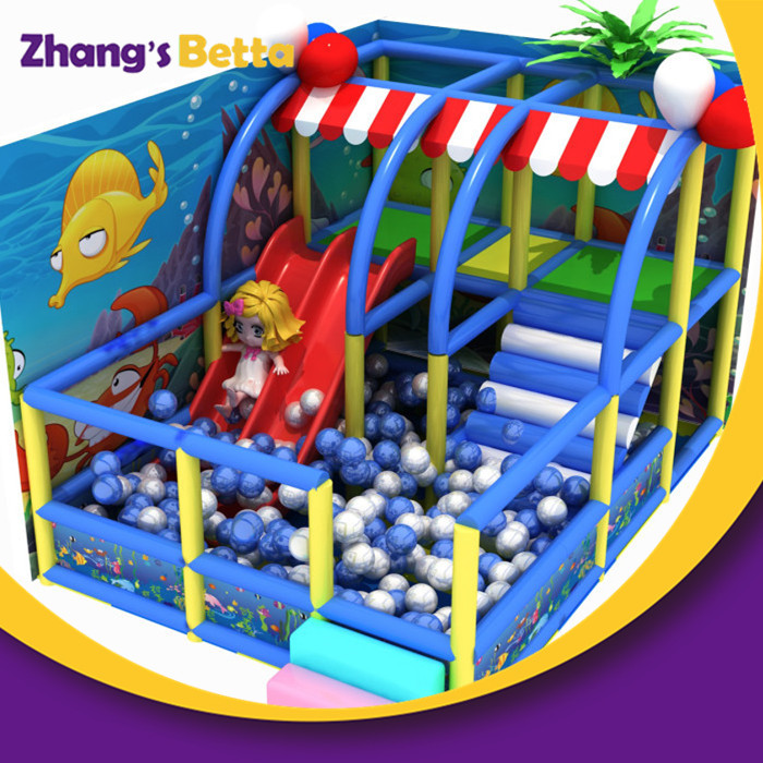 Hot Sell Customized Size Children Indoor Trampoline Playground Equipment Kids Climb Wall