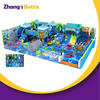Kids Indoor Playground Equipment Themed Play Areas