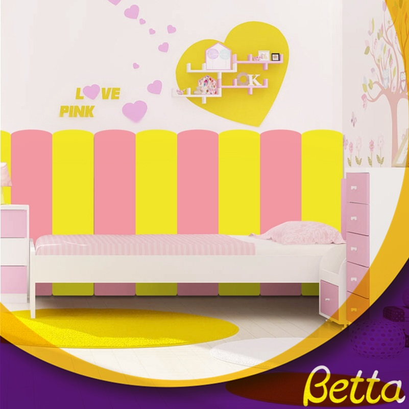 Wall Soft Cushion for Kindergarten Protection