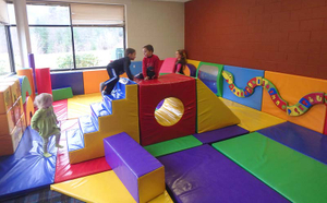 1 day care soft play 4