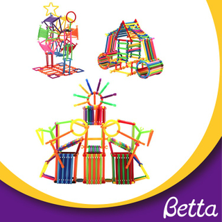 Bettaplay new education toy connecting blocks