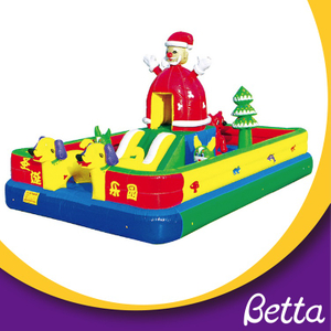 Bettapaly Colorful charming inflatable jumping castle