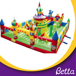 Bettaplay Popular inflatable bounce house