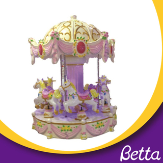 Hot sale interesting outdoor used merry go round for kids