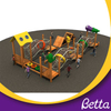 Hot Sale Climbing Play Structure Outdoor