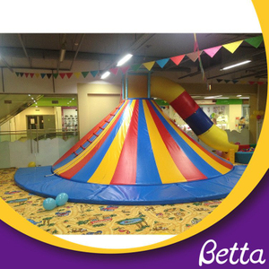 Volcano Climbing Equipment Competitive Price Indoor Playground Equipment