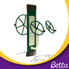 Outdoor Fitness Equipment Tai Chi Wheels