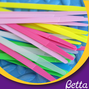 Bettaplay Colorful Self Locking Nylon Cable Tie